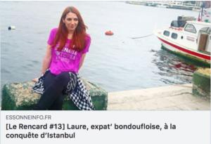 ESSONNEINFO.FR